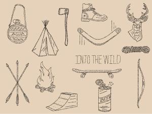 Nixon: Into the Wild