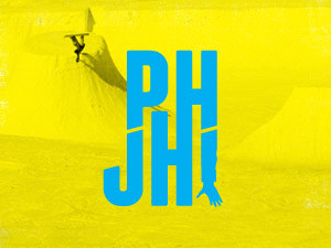 JP Walker: Handplant Holiday