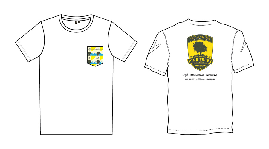 PINE_TREE_CLASSIC_2013_POCKET_TEE